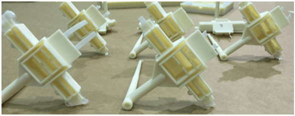 Revolutionary Tooling - 3D Printing