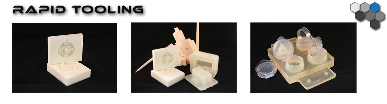 3D Rapid Tooling