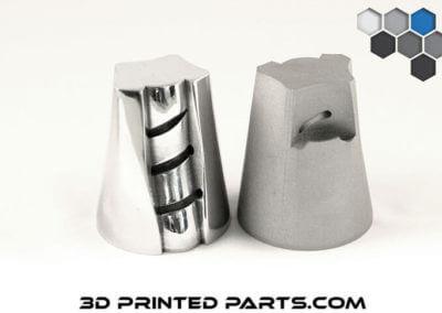 3D Printed Internal Cooling