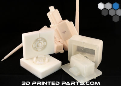 Rapid Tooling Injection Molding Inserts