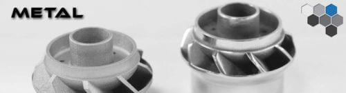 Metal 3D Printers