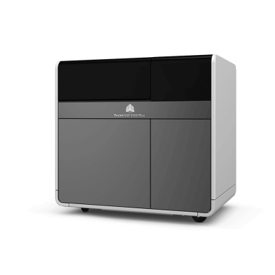Plastic 3D Printers - Project MJP 2500