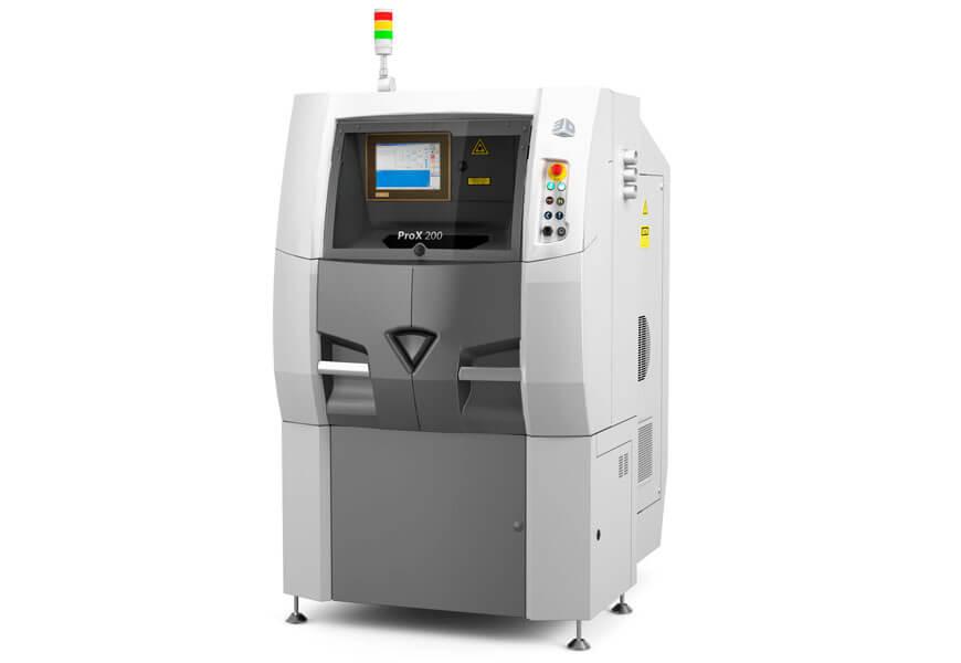 3D Metal Printers - ProX DMP 200