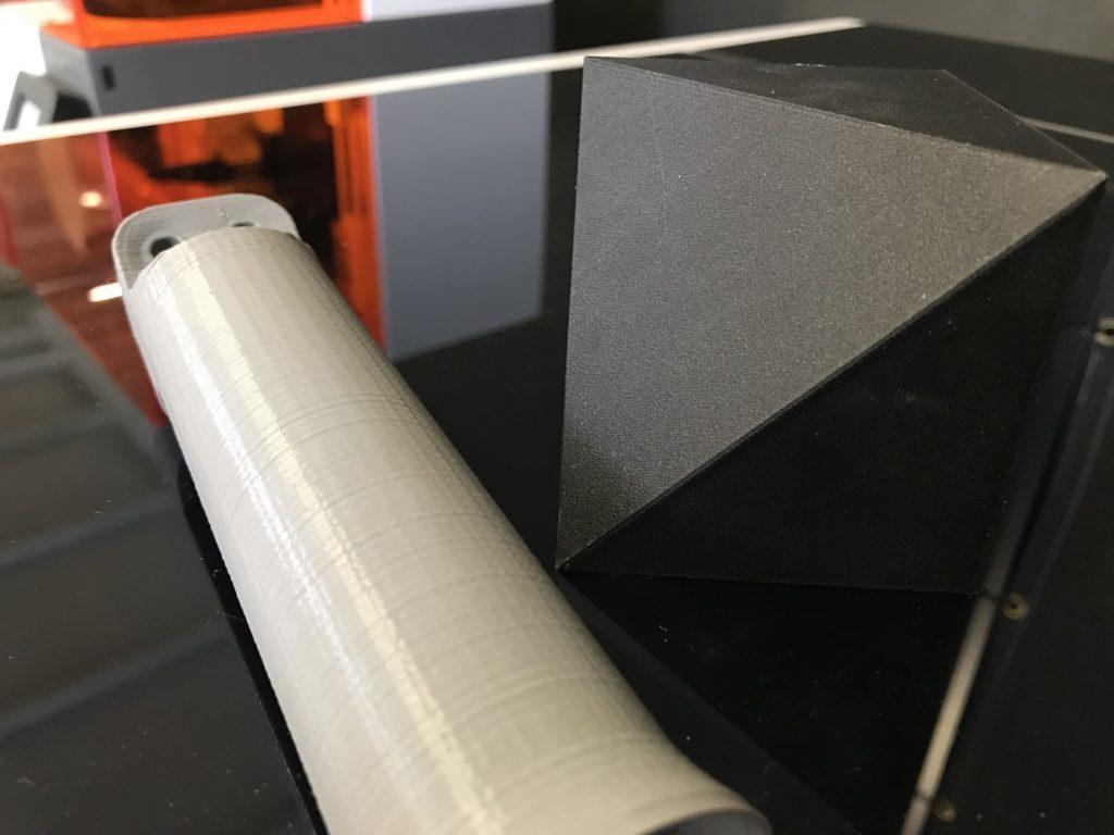 FDM printed part