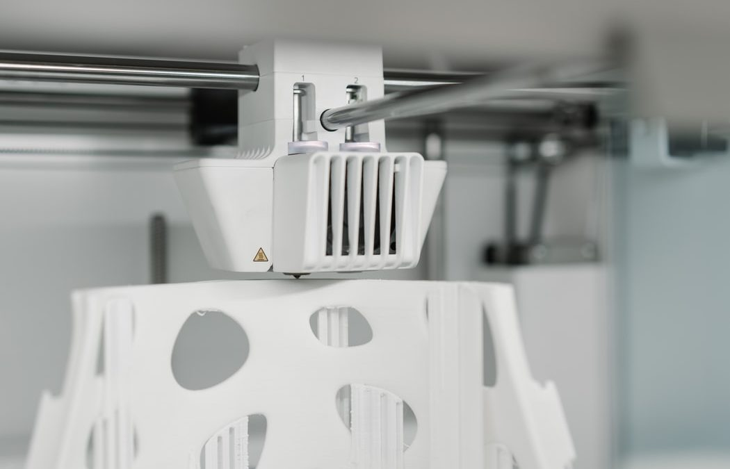 The 3D Printing Process From Prototyping to Production